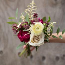 petit bouquet fleurs